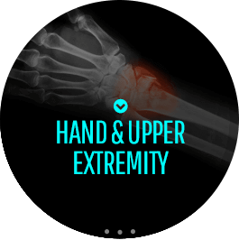 Hand & Upper Extremity